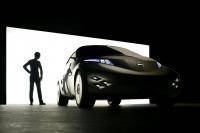 Nissan Mixim: from outer space