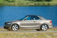 BMW introduceert 1-serie Cabriolet