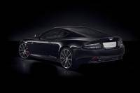 Herhalingsrecept: Aston Martin DB9 Carbon Black