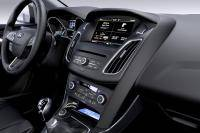 Officieel: Ford Focus facelift