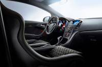 Compromisloos sportief: Opel Astra OPC Extreme