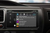 Apple iOS op je dashboard met Carplay