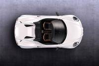 Nog intenser: Alfa 4C Spider