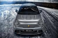 695 Biposto is snelste Abarth ooit