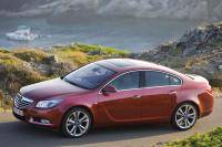 In detail: de Opel Insignia