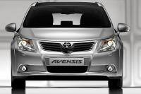 Meer details Toyota Avensis (wagon)
