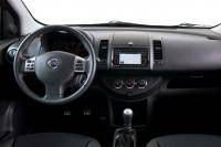 In detail: Nissan Note
