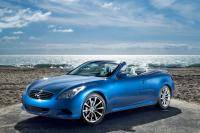 In detail: Infiniti G37 Cabriolet