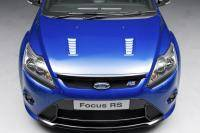 Schitterende nieuwe foto´s Ford Focus RS
