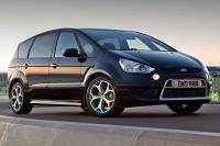 Ford verlaagt uitstoot MPV´s