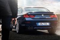 Alpina B6 Bi-Turbo Gran Coupé is M6 te snel af