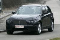 BMW X1: 1-serie goes off-road
