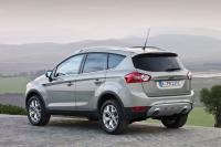 Ford Kuga: Ford´s eerste Europese SUV