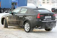 BMW X6 Hybride komt in 2009