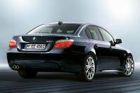 BMW 5-serie Editions: Exclusive, Lifestyle & Sport