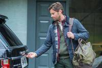 Stoer gekleed gaan met 'Barbour For Land Rover'