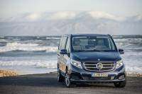 Mercedes-Benz V-klasse is er vanaf 56 mille