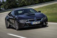 BMW i8 trapt levering af met First Edition