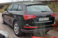 Audi Q5 onthuld in Duits magazine