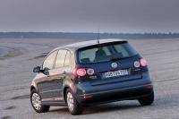 Volkswagen Golf en Golf Plus BlueMotion in detail