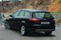 Ford Mondeo MS Design: off-road look