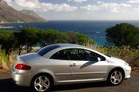 Peugeot 307 CC Palm Beach