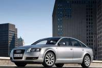Audi A3 & A6 Business Editions