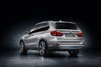 BMW Concept X5 eDrive is... nog steeds concept