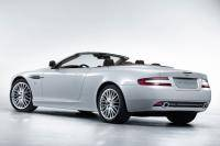 Facelift Aston Martin DB9