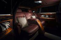 Rolls-Royce Pinnacle Travel Phantom is Bespoke showcase