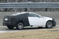 Productiemodel Cadillac CTS Coupé