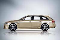Audi A4 Avant alias Abt AS4 Avant