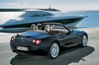 BMW Z4 Roadster Individual Edition
