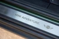 MINI Paceman Adventure is pickup-project