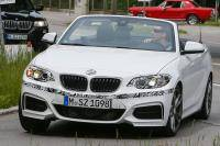 BMW 2-serie Cabrio in vol ornaat
