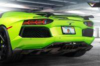 Dit is Vorsteiner's interpretatie van The Hulk