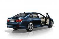 BMW 7-serie Exclusive Edition is nét even anders