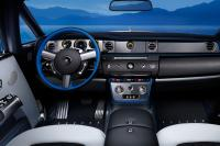 Rolls-Royce komt met Phantom Drophead Coupé Waterspeed Collection