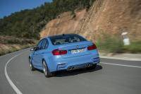 Autotest | BMW M3 & M4 Coupé
