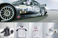 Mercedes-Benz Motorsport Colletion 2008