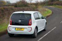 Autotest | Volkswagen e-up