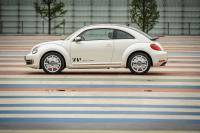 Volkswagen Beetle 'Beetles Edition'