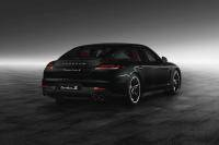 Doe maar Exclusive: Porsche Panamera