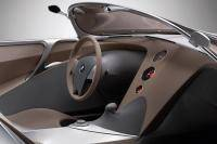 Revolutionaire BMW GINA Light Visionary