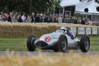 Fotospecial | Dé highlights van het Goodwood Festival of Speed 2014