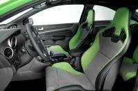 Overtreffende trap: Ford Focus RS