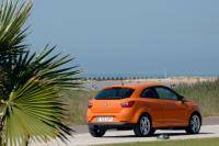 Seat Ibiza SC: Youth and Sportiness