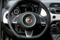 Spectaculaire openingeditie Fiat 500 Abarth