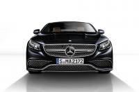 Mercedes-Benz presenteert S 65 AMG Coupé