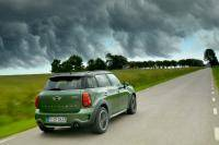 Mini Countryman & Paceman